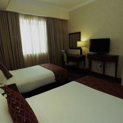Cassells Al Barsha Hotel by IGH удобства в номере