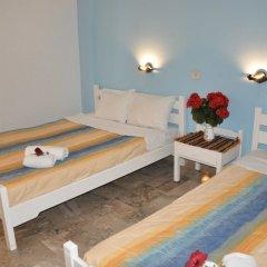 Отель Alexandra Rooms комната для гостей фото 3