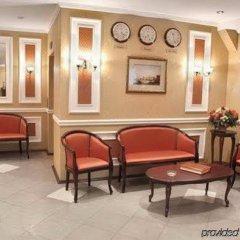 Гостиница Астерия интерьер отеля фото 4