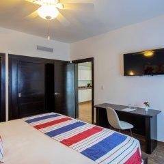 Отель Whala! boca chica удобства в номере фото 2