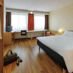 Отель Ibis Berlin Messe Германия, Берлин - отзывы, цены и фото номеров - забронировать отель Ibis Berlin Messe онлайн комната для гостей фото 4