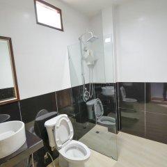 Отель Tum Mai Kaew Resort ванная фото 2