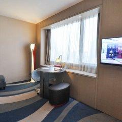 Отель Sofitel Shanghai Hyland Китай, Шанхай - отзывы, цены и фото номеров - забронировать отель Sofitel Shanghai Hyland онлайн фото 10