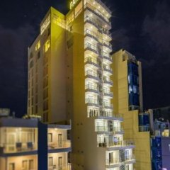 Paris Nha Trang Hotel фото 2