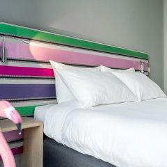 Отель Smartflats Design - Postiers Бельгия, Брюссель - отзывы, цены и фото номеров - забронировать отель Smartflats Design - Postiers онлайн детские мероприятия фото 2
