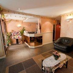 Отель Royal Bergere Франция, Париж - 13 отзывов об отеле, цены и фото номеров - забронировать отель Royal Bergere онлайн фото 3