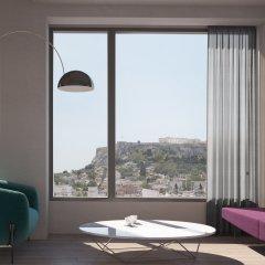Отель Athens Utopia Ermou Афины комната для гостей фото 2