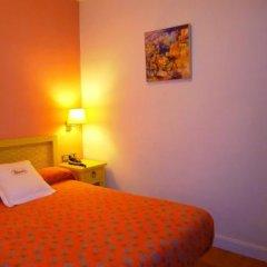 Отель Palacete Испания, Фуэнтеррабиа - отзывы, цены и фото номеров - забронировать отель Palacete онлайн комната для гостей фото 5