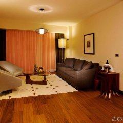 Отель Crowne Plaza Istanbul - Harbiye комната для гостей
