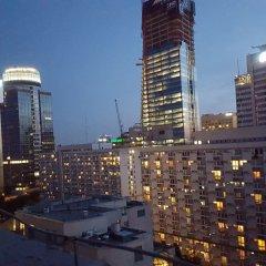 Отель Apartament Dream Loft Grzybowska Польша, Варшава - отзывы, цены и фото номеров - забронировать отель Apartament Dream Loft Grzybowska онлайн