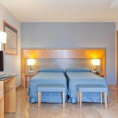 Отель Del Mar Hotel Испания, Барселона - - забронировать отель Del Mar Hotel, цены и фото номеров комната для гостей фото 5