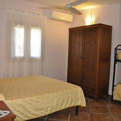 Отель Relais Casina Dei Cari Пресичче комната для гостей фото 2