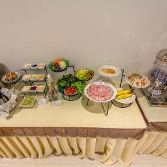 Отель Cityview Residence питание фото 3