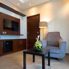 Отель Arabian Park Hotel ОАЭ, Дубай - 1 отзыв об отеле, цены и фото номеров - забронировать отель Arabian Park Hotel онлайн фото 4