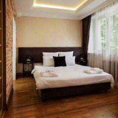 Гостиница Bulgakov Residence комната для гостей фото 4