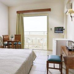 Отель Iris Beach Протарас комната для гостей фото 2