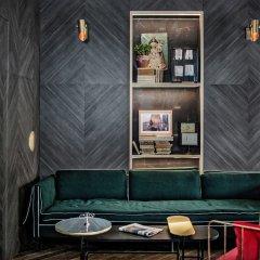 Handsome Hotel by Elegancia гостиничный бар
