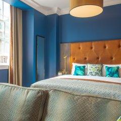 Отель Native Glasgow комната для гостей