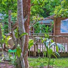Hotel Jaguar Inn Tikal фото 19