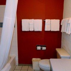 Отель Comfort Inn Farmington ванная фото 2