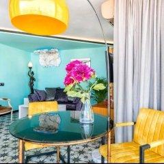 Отель Torremolinos Apart - Skysuite sea views - Torremolinos Center Торремолинос интерьер отеля
