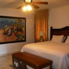 Отель Boutique Villa Casuarianas Колумбия, Кали - отзывы, цены и фото номеров - забронировать отель Boutique Villa Casuarianas онлайн комната для гостей фото 5