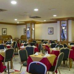 Отель Cardor Holiday Complex Сан-Пауль-иль-Бахар помещение для мероприятий