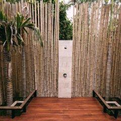 Отель The Cinnamon Resort Паттайя сауна