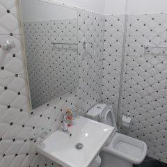 Отель Afa Албания, Ксамил - отзывы, цены и фото номеров - забронировать отель Afa онлайн ванная