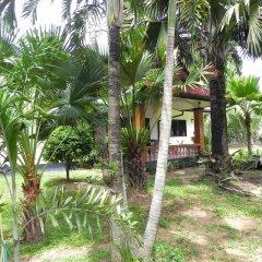 Отель Naya Bungalow