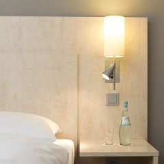 Mercure Hotel Dusseldorf Sud сейф в номере