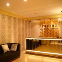 Free Town Apartment Hotel Пекин интерьер отеля фото 2