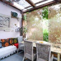 Отель A Casa dell'Artista ViKi Италия, Джези - отзывы, цены и фото номеров - забронировать отель A Casa dell'Artista ViKi онлайн комната для гостей фото 3