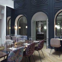 Отель Bachaumont Франция, Париж - отзывы, цены и фото номеров - забронировать отель Bachaumont онлайн питание фото 2