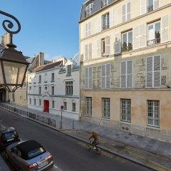Отель Le Pavillon de la Reine Франция, Париж - отзывы, цены и фото номеров - забронировать отель Le Pavillon de la Reine онлайн фото 4