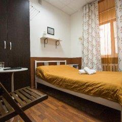 Мини-отель Старая Москва 3* Стандартный номер с двуспальной кроватью фото 30