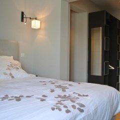 Отель Les Chambres de Franz Бельгия, Брюссель - отзывы, цены и фото номеров - забронировать отель Les Chambres de Franz онлайн комната для гостей фото 3
