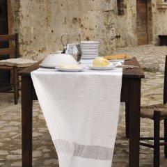 Отель Sextantio Le Grotte Della Civita Матера помещение для мероприятий фото 2