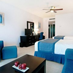 Отель Ocean Blue & Beach Resort - Все включено Доминикана, Пунта Кана - 8 отзывов об отеле, цены и фото номеров - забронировать отель Ocean Blue & Beach Resort - Все включено онлайн комната для гостей фото 2