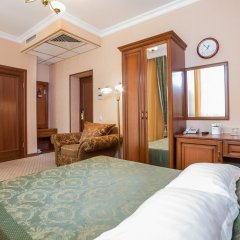 Гостиница Старинная Анапа в Анапе 6 отзывов об отеле, цены и фото номеров - забронировать гостиницу Старинная Анапа онлайн комната для гостей