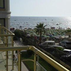Adriatik Hotel Дуррес балкон