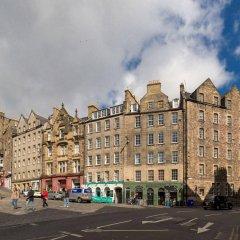 Апартаменты Silver Lining - Mile Apartments Эдинбург фото 3