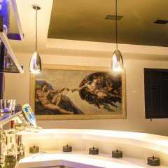 Отель Paramount Bay Penthouse Бирзеббуджа развлечения