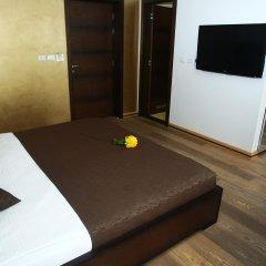 Отель Sky View Luxury Apartments Черногория, Будва - отзывы, цены и фото номеров - забронировать отель Sky View Luxury Apartments онлайн комната для гостей фото 5