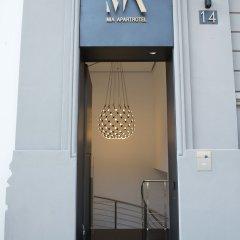 Отель Mia Aparthotel Милан интерьер отеля фото 3