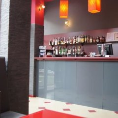 Отель AKORD София гостиничный бар