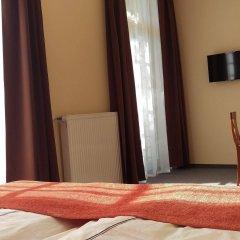 Akropolis Apart Hotel Карловы Вары комната для гостей фото 4