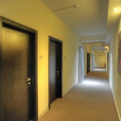 St. Julian's Bay Hotel Баллута-бей интерьер отеля