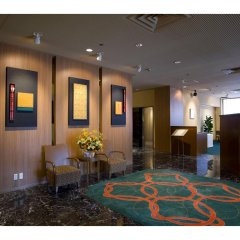 Pearl Hotel Ryogoku интерьер отеля фото 2