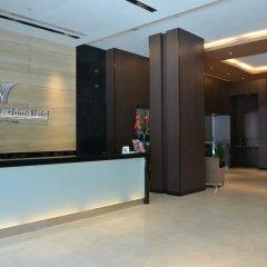 Peninsula Excelsior Hotel интерьер отеля фото 2